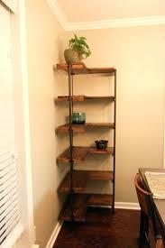 shelves modern shelves corner desk with bookshelf best 20 corner