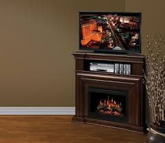 Gas And Electric Fireplaces by Decor Home Depot Electric Fireplaces For Inspiring Interior