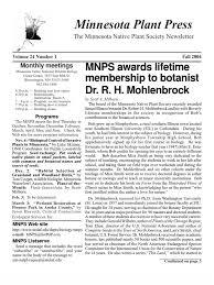 colorado native plant society download darlingtonia newsletter fall 2009 north coast chapter