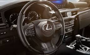 lexus dealership in virginia 2017 lexus lx 570 for sale near alexandria va pohanka lexus
