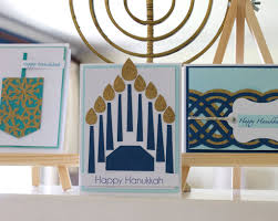 diy hanukkah cards