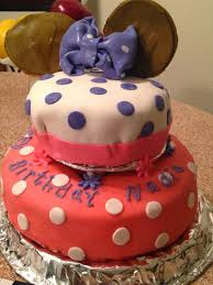 minnie mouse cakes cooking isn t rocket science theme cakes minnie mouse cake