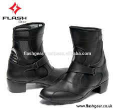 leather motorcycle riding boots flash gear women bikers leather boot 2017 women rider boot best