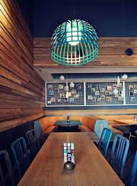wooden wall designs top 5 restaurant interior designs with wooden walls insertions