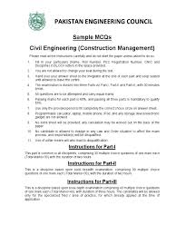 civil engineering construction management internal rate of