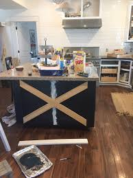 Design Kitchen Islands Do It Yourself Kitchen Island X Design Twelve On Main