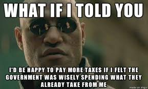 Make Money From Memes - i want to help my fellow citizens i just want to make sure my money