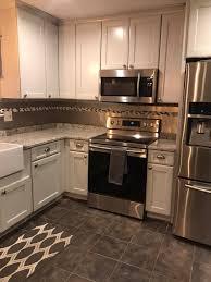 is kraftmaid a cabinet kraftmaid maple moonshine kitchen remodel chelsea lumber