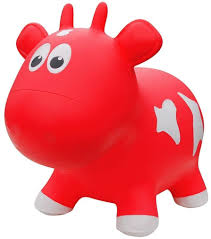 lexisnexis uk office amazon com farm hoppers award winning inflatable bouncing red cow