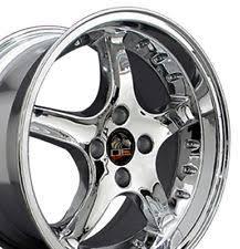 98 mustang cobra wheels 4 lug mustang wheels ebay