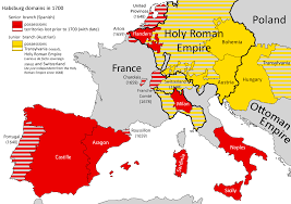 Map Of Renaissance Europe by Renaissance Ferdinand I Hre King Of Royal Hungary Coin Talk