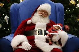 santa claus heartwarming and heartbreaking true stories from meeting the mall