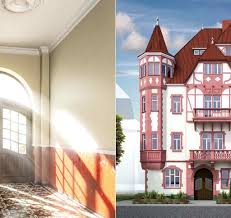 Plz Bad Nauheim Villa Neun Ihre Stilvolle Wohnadresse In Bad Nauheim