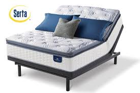 perfect sleeper tomlinson super pillow top
