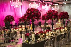 wedding floral centerpieces glamorous gold wedding with 2 000 flowers in australia