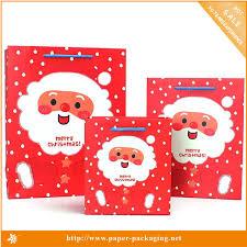 dw cs6607 christmas stocking template santa gift bag image