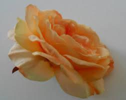 Peach Flowers Peach Flowers Etsy