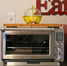 Toaster Convection Oven Ratings My Cooking Station Is Now Complete Cozy Little House
