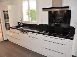 plan de travail en granit pour cuisine plan de travail escamotable pour cuisine maison design bahbe com