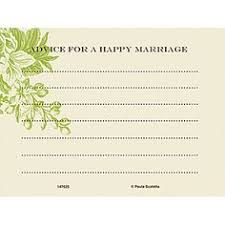 marriage advice cards for wedding wedding advice cards printable style digital