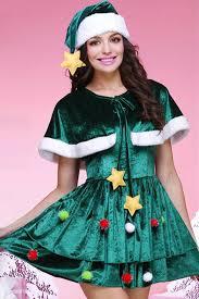 christmas costumes green decor christmas costume 023548 christmas costumes
