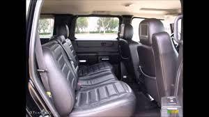 2015 Hummer Hummer Model H2 Interior New 2015 Youtube