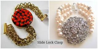 making necklace clasps images 8 types of jewelry clasps and how to use them in projects jpg