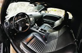 Dodge Challenger Interior Lights - 2009 challenger the dark knight u0027s dodge rod network