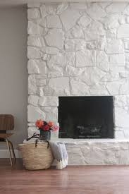 white limestone wall chimney neat cinnamon polished wooden floor