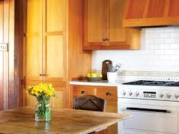 how to repaint kitchen cabinets how to repaint kitchen cabinets sunset magazine