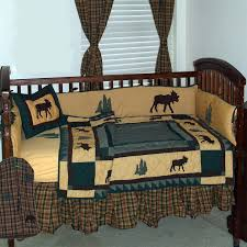 Mossy Oak Baby Bedding Crib Sets by Camouflage Crib Bedding Sets Spillo Caves