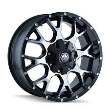 Truck Wheel And Tire Packages Mayhem Custom Wheels Trucks Jeeps Canton Akron Cleveland Ohio