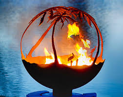 Dragon Fire Pit by Pendragons Hearth Dragon Fire Pit 37