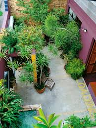 small garden ideas pictures small garden ideas creative uses for small spaces hgtv