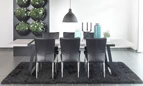 Esszimmertisch Verona Tisch Esstisch Esszimmertisch Eiche Wildeiche Massiv Weiss Geölt