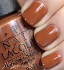 opi san francisco fall 2013 blues u0026 browns nail polish swatches