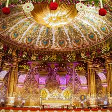 shopzters 6 decorators in coimbatore who can give your wedding