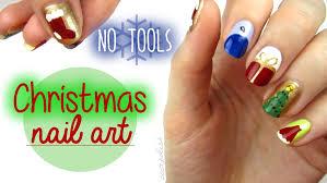 nail art 34 imposing christmas nail art image design christmas