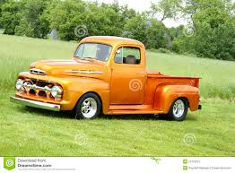 Classic Chevrolet Trucks Pictures - classic truck stock photography image 10125912