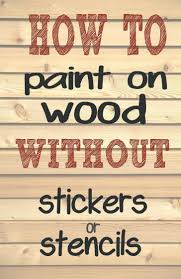 wall stencils for painting words alternatux com medium image for how to paint letters and words on wood without needing stencils or stickers