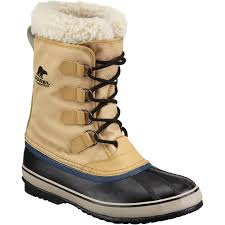 sorel 1964 pac nylon boot men u0027s backcountry com