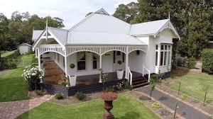 Harkaway Home Floor Plans Harkaway Homes Classic Victorian And Federation Verandah Homes