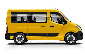 renault master minibus new renault trafic and master passenger vans available