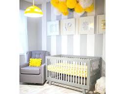 chambre bebe gris chambre bebe jaune et gris stunning couleur tendance pour chambre