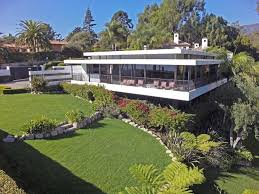 mid century style homes