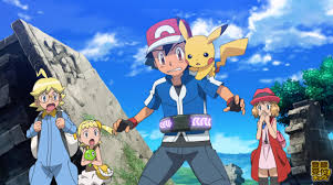 pokemon theme songs xy pokémon the movie xy z volcanion and the tricky magearna gets its