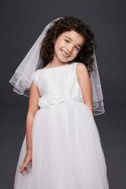 communion veils communion accessories shoes veils gifts david s bridal