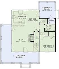 Pool Guest House Floor Plans Another Great Guest House Pool House Great House Plans