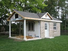 27 creative storage sheds that look like houses pixelmari com