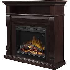 dimplex noah fireplace mantel console sylvane